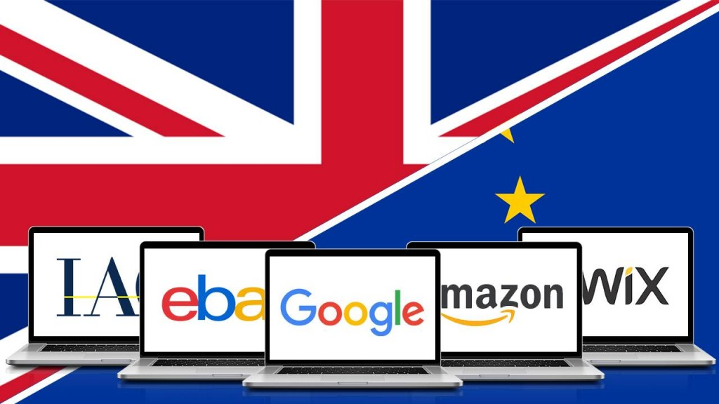 eu uk marketplaces