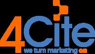 4Cite Logo PNG