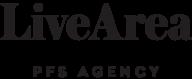 Live Area logo-black